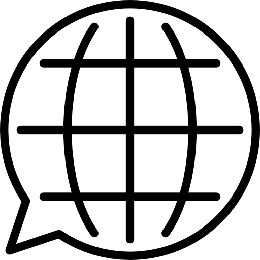 Communication Icon, made by https://www.freepik.com/ from www.flaticon.com
